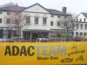 Mitgliederversammlung des ADAC Weser Ems