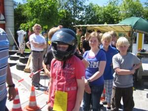 KfJ Veenhusen – Viele Teilnehmer bei bestem Wetter