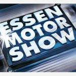 04.12.10: Fahrt zur Motor Show Essen