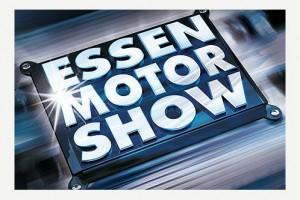 Motor Show Essen am 03.12.16