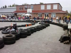 Kartfahren für Jedermann Veenhusen